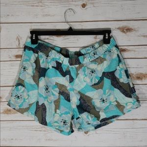 Patagonia running shorts